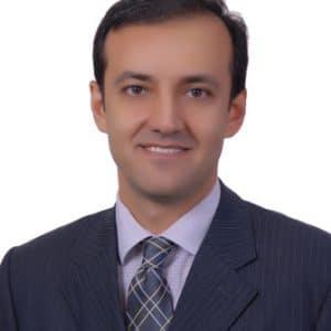 Dr. Mehrzad Hakimi
